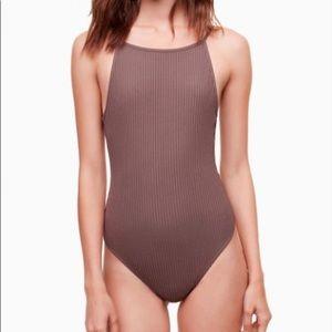 Wilfred Annecy Bodysuit